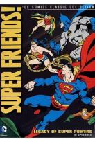 Super Friends! - The Complete Season Six