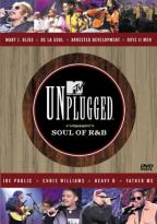 MTV Unplugged - Soul Of R&B