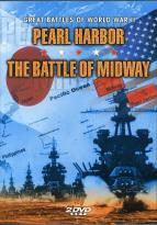 Great Battles Of World War II - Pearl Harbor/The Battle Of Midway