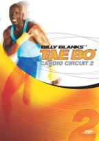 Billy Blanks - Tae Bo Cardio Circuit 2