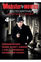 Mobster Classics Vol. 6: 4 Feature Films
