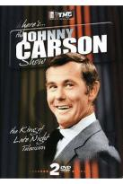 Johnny Carson - Classic TV Comedy