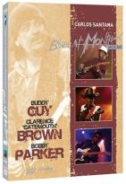 Carlos Santana Presents - Blues at Montreux 2004: Buddy Guy, Gatemouth Brown, &amp; Bobby Parker