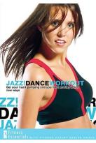 Jazz! Dance Workout