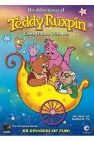 Adventures of Teddy Ruxpin - Come Dream With Me - The Complete Series
