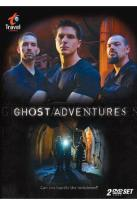 Ghost Adventures - Season 1