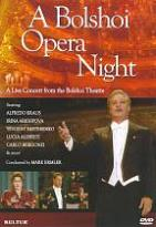 Bolshoi Opera Night: A Live Concert From The Bolshoi Theatre