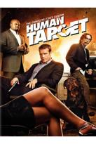 Human Target - The Complete First Season