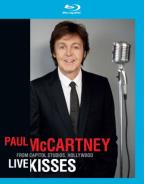 Paul McCartney: Live Kisses From Capitol Studios, Hollywood