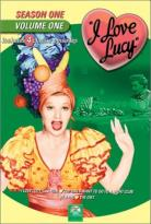 I Love Lucy - Season 1: Vol. 1