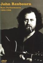 John Renbourn - Rare Performances 1965-1995