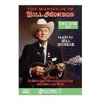 Mandolin of Bill Monroe, The - One-On-One With the Master