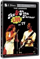 Ike and Tina Turner - Live in '71