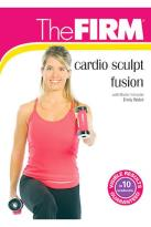 Firm: Cardio Sculpt Fusion