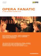 Opera Fanatic - Stefan and the Divas