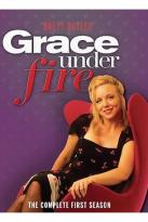 Grace Under Fire - Season 1
