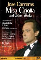 Jose Carreras Collection - Arias &amp; Misa Criolla