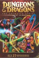 Dungeons & Dragons: The Animated Series