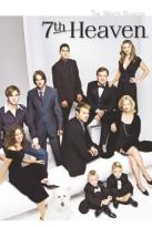 7th Heaven - The Complete Ninth Season