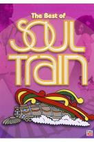 Best of Soul Train, Vol. 4