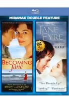Becoming Jane/Jane Eyre
