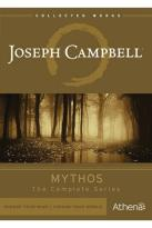 Joseph Campbell - Mythos - The Complete Series