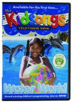 Kidsongs: Water World