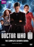 Doctor Who - The Complete Seventh Series