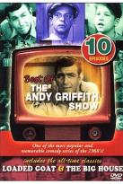 Best Of The Andy Griffith Show