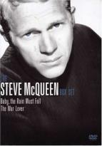 Steve McQueen Box Set - Baby, the Rain Must Fall/The War Lover