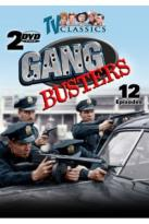 Gang Busters - Vol 1