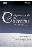 Jose Carreras - Christmas with Jose Carreras