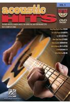 Guitar Play - A - Long - Acoustic Hits: Vol. 3