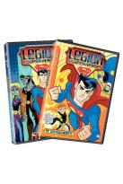 Legion of the Superheroes - Volumes 1&2