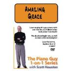 Piano Guy 1-on-1 Series with Scott Houston: Amazing Grace