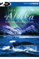 Exploring Alaska: The Great Outdoors