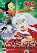 Inuyasha - Vol. 4: The Thunder Brothers