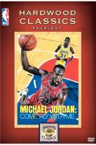 NBA Hardwood Classics: Michael Jordan - Come Fly With Me