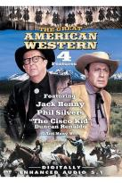 Great American Western - Vol. 38