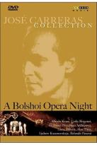 Jose Carreras Collection - A Boloshi Opera Night