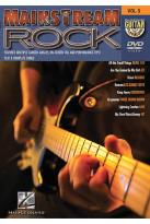 Guitar Play - A - Long - Mainstream Rock: Vol. 5
