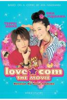 Love*Com - The Movie