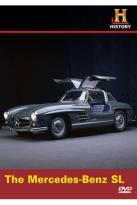 History Channel Presents: Automobiles - The Mercedes-Benz SL