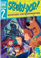 Scooby-Doo! Mystery Incorporated - The First Season: Part 2