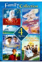 Family Collection: 4 Movies, Vol. 1