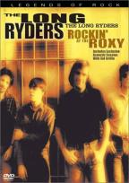 Long Ryders - Rockin' At The Roxy: Live From L.A.