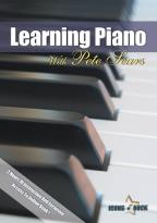 Learning Piano with Pete Sears