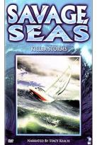 Savage Seas: Killer Storms