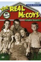 Real McCoys - The Complete Season 3