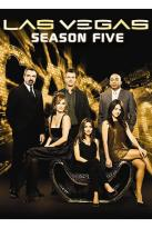 Las Vegas - The Complete Fifth Season